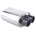 Microwave Capacitor 2100 VAC 1.05 MFD for Whirlpool Part # W10781465