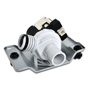 Washer Drain Pump Assy for Whirlpool Part # WP34001320