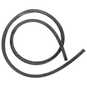 Whirlpool Dishwasher Door Gasket Part # WPW10509257