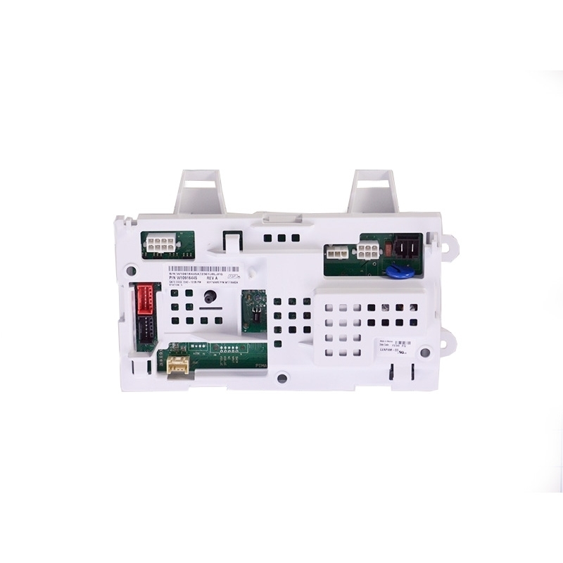 Whirlpool Washer Electronic Control Board Part # W10868064