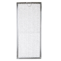 GE Microwave Oven Aluminum Mesh Air Filter Part # WB06X10596