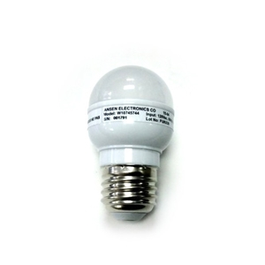 Whirlpool Led Light Bulb Part W10865849 Appliance Parts 365