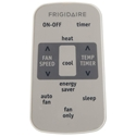 Frigidaire AC Remote Control Part # 5304477003