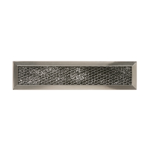 General Electric Microwave Charcoal Filter Part