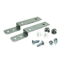 Frigidaire Dishwasher Side Mounting Kit Part # DWBRACKIT1