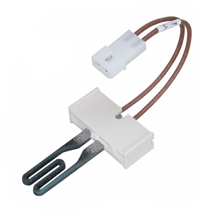 Picture of Furnace Igniter for Carrier LH33ZS001, LH33ZS002, LH33ZS003, LH33ZS004, 41-409 Robertshaw
