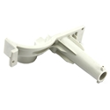 Frigidaire Dishwasher Spray Arm Support and Pump Cover Part # 807145201