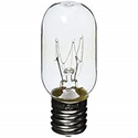 Microwave Oven Lamp Light Bulb for Frigidaire Part # 5304461116