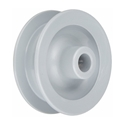 Frigidaire Gray Dishwasher Roller Part # 154333901