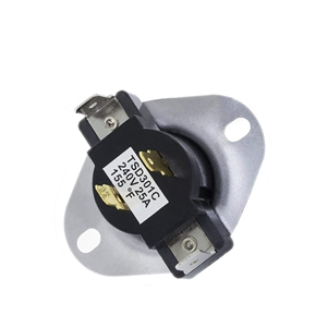 Dryer Thermostat For Whirlpool Part Wp3387134 Appliance