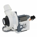 GE Washer Drain Pump Assembly Part # WH23X27574