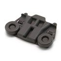 Dishwasher Roller Assembly for Whirlpool Part # W10195417