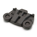 Dishwasher Roller Assembly for Whirlpool Part # WPW10195417