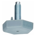 GE Washer Dryer Leveling Screw Leg Part # WE1M368