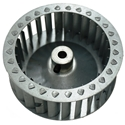 Blower Wheel for Carrier 4 Inch Part # LA11AA005