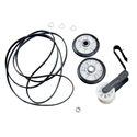 Dryer Maintenance Kit for Whirlpool Part # 4392065