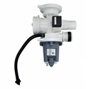 Drain Pump Assembly for Samsung Part # DC96-01585L