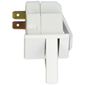 Refrigerator Door Switch for Whirlpool Part # WPC3680310