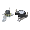 Dryer Thermal Fuse Thermostat Kit for Amana/Whirlpool Part # R9900489
