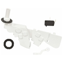 Whirlpool Dishwasher Float Switch Part # 8193506
