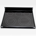 Frigidaire Main Cooktop Assembly Part # 318394212