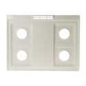 General Electric Cooktop (Bisque) Part # WB62K10064