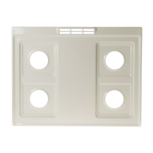 Picture of General Electric Cooktop (Bisque) Part # WB62K10064