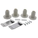 Washer Dryer Stacking Kit for Whirlpool Part # W10869845