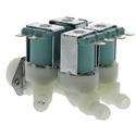 Washer Water Inlet Valve for Samsung Part # DC62-00214M