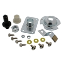 Dryer Drum Rear Bearing Kit for GE Part # WE25X205