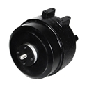 UNIT BEARING MOTOR, CAST IRON, 2 WATT, 115 VOLT, 1550 RPM Packard L5109