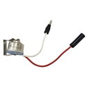Refrigerator Defrost Thermostat For Frigidaire Part # 218969902