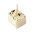 GE Refrigerator Overload & Relay Kit Part # WR07X20215