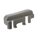 General Electric Dishwasher Roller Cover Part # WD12X10438