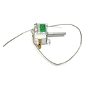 GE Refrigerator Thermostat Temperature Cold Control Part # WR09X21006