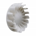 Dryer Blower Wheel Replacement for Whirlpool Part # 694089