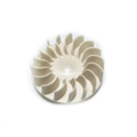 Dryer Blower Wheel for Whirlpool Part # 696426