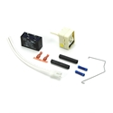 Frigidaire Refrigerator Relay, Overload & Capacitor Start Device Kit Part # 5304491941