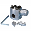 Bullet piercing Valve Replacement for Part # BPV-31