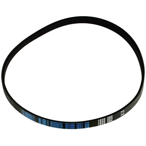 Picture of Whirlpool Washer Belt Part # W11239857