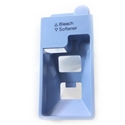 Samsung Washer Rinse Cap Part # DC67-00793A