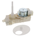 Dishwasher Diverter Motor for Whirlpool Part # W10537869