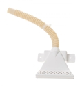 General Electric Washer Water Inlet Assembly Part # WH13X10065