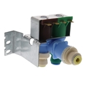 Refrigerator Water Valve for Whirlpool Part # WPW10179146