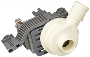Picture of Drain Pump for Whirlpool Washers Part # WPW10581874
