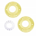 Washer Basket Hub Kit for Whirlpool Part # W10820039