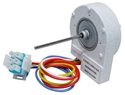 Evaporator Fan Motor for GE Part # WR60X10277