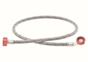 Bosch Washer Inlet Fill Hose (Hot) Part # 00493765
