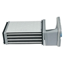 Bosch Dryer Heat Exchanger Part # 11000416