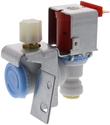 Refrigerator Water Inlet Valve for Whirlpool Part # WPW10279909